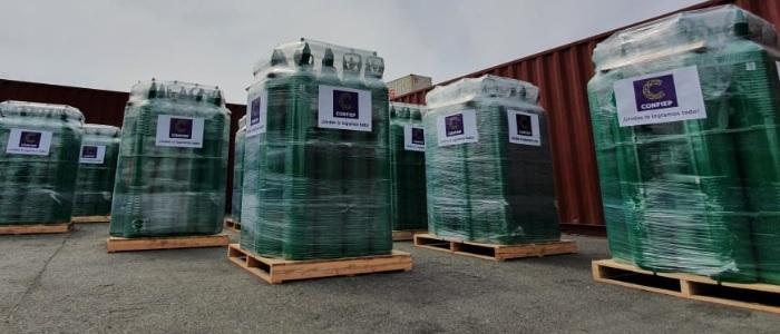 CONFIEP donará 2320 cilindros de oxígeno al Gobierno para pacientes con  Covid-19 | Asociación Automotriz del Perú