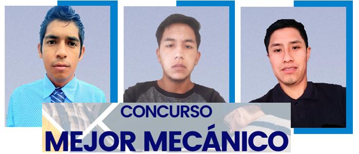 """Asociación Automotriz del Perú premió a """"Los Mejores Mecánicos del 2020"""""""