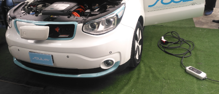 AAP: Venta de vehículos ecoamigables crece más de 90% en octubre