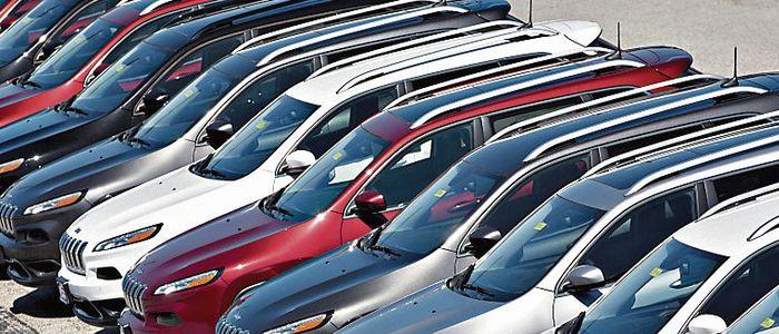 AAP: El 60% de contratos de leasing corresponde a vehículos terrestres