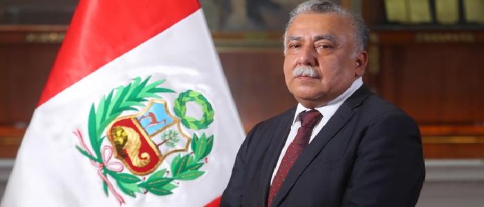 Encuentro Automotor AAP: Ministro de Transportes anuncia medidas para mejorar la movilidad en el Perú