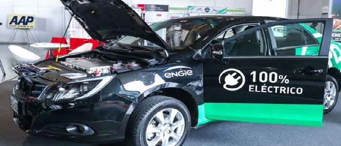 AAP: Venta de vehículos híbridos y eléctricos crece más de 260% en noviembre