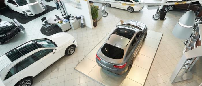En mayo venta de vehículos nuevos continuó recuperándose